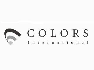 Colors international�@LLC �i�A�E�x����Ёj