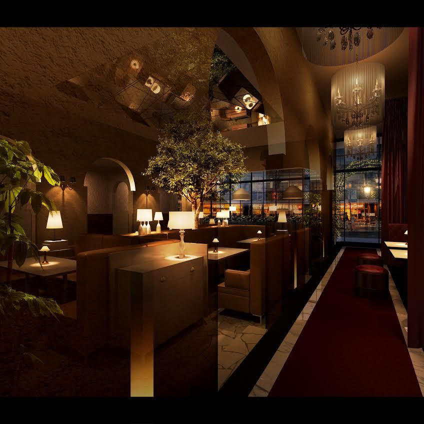 Nyc Kitchen: MADISON NEW YORK KITCHEN(NYイタリアン・グリル)の求人情報 求人@飲食店.COM