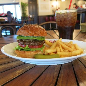 GRILL BURGER CLUB SASA