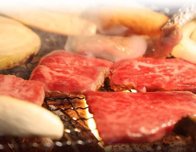 肉屋 ~ 恵比寿 まる福 ~>