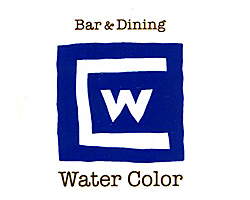 Bar&Dining Water Color