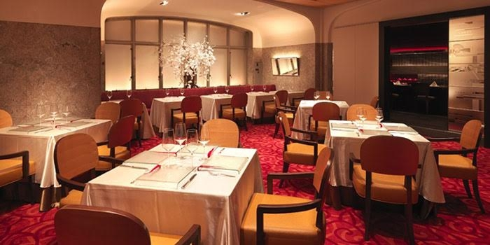 「センチュリーコート丸の内 レストラン」の画像検索結果