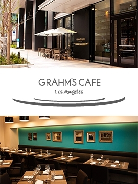 Grahm's Cafe
