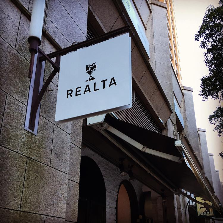 REALTA>