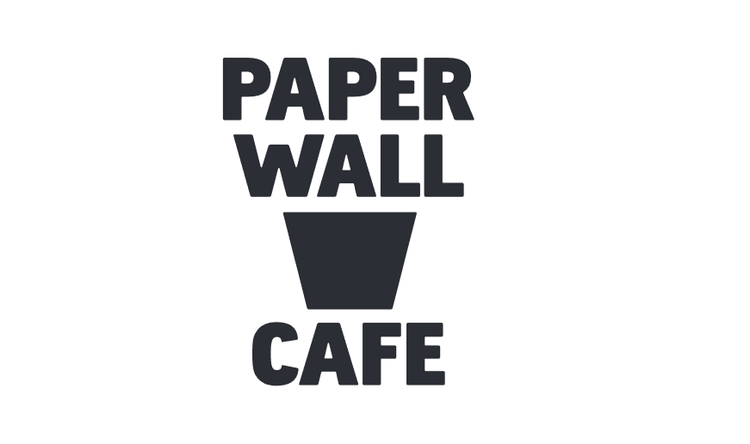 PAPER WALL CAFE 国立