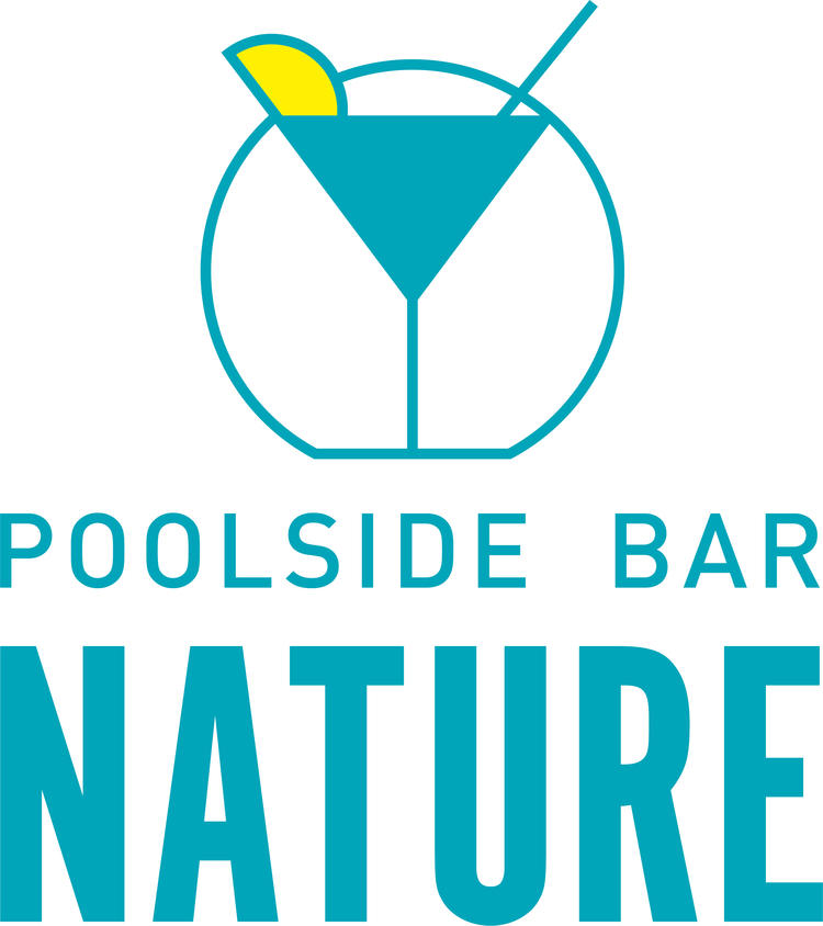 POOL SIDE BAR NATURE