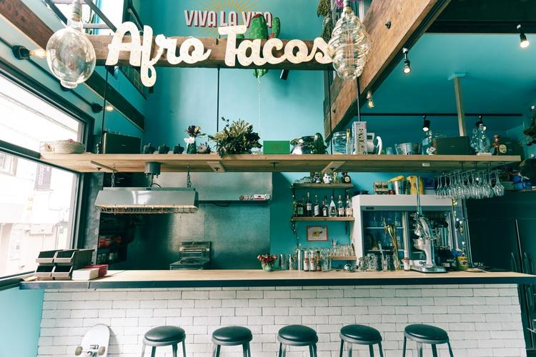 AFRO TACOS