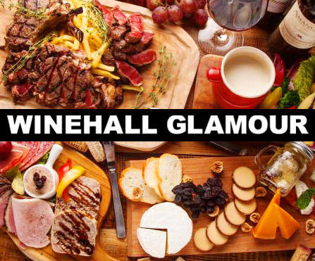 MEAT & WINE WINEHALL GLAMOUR 西新宿