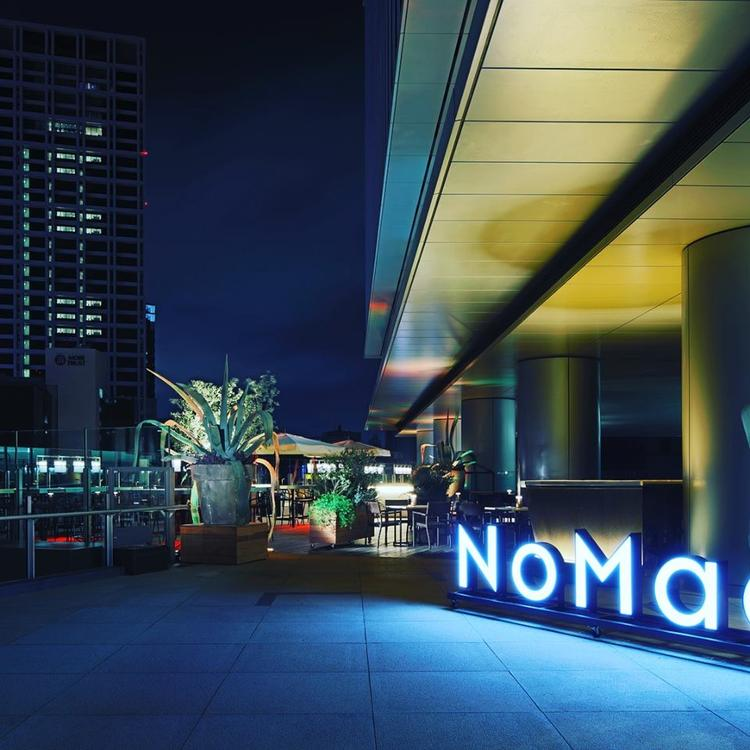 NoMad Grill Lounge