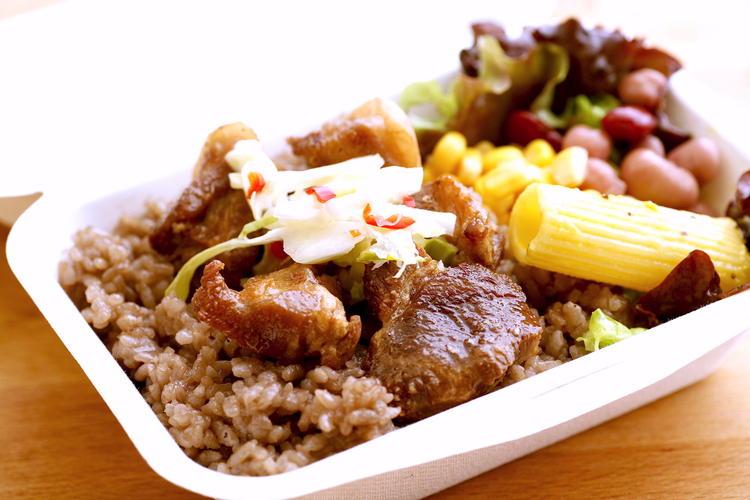 CHERIE(ハイチ料理のキッチンカ...