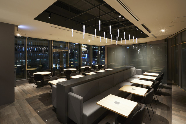 REVIVE KITCHEN THREE 日比谷店