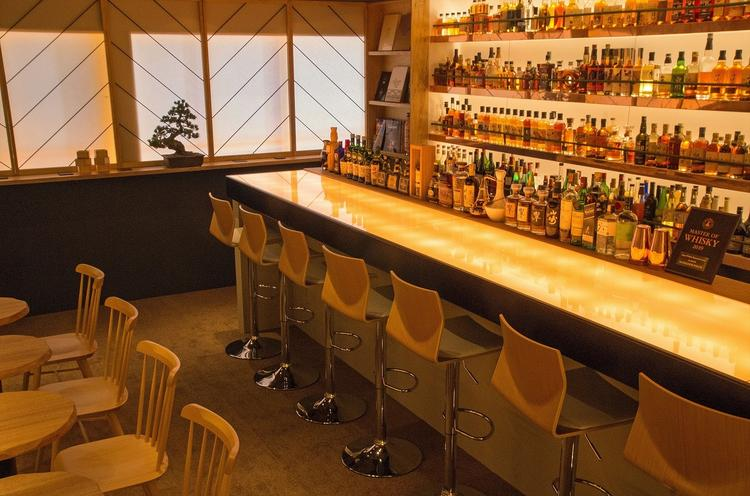 BAR Shinjuku Whisky Salon