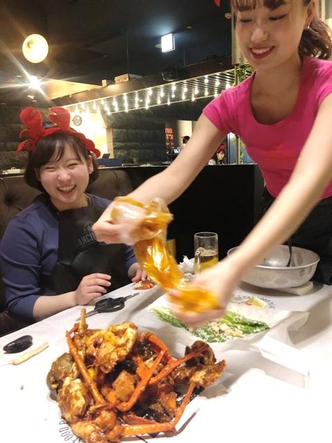 ダンシング クラブ DANCING CRAB 東京 【ダンシング クラブ】(新宿/シーフード(シーフード料理))