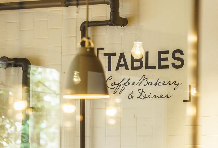 TABLES Coffee Bakery&Diner
