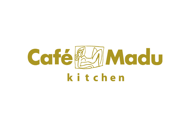 Cafe Madu Kitchen 天神VIORO店