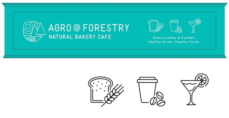 AGRO@FORESTRY NATURAL BAKERY CAFÉ