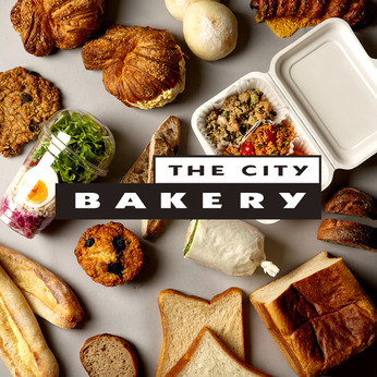 THE CITY BAKERY 赤坂アークヒルズ