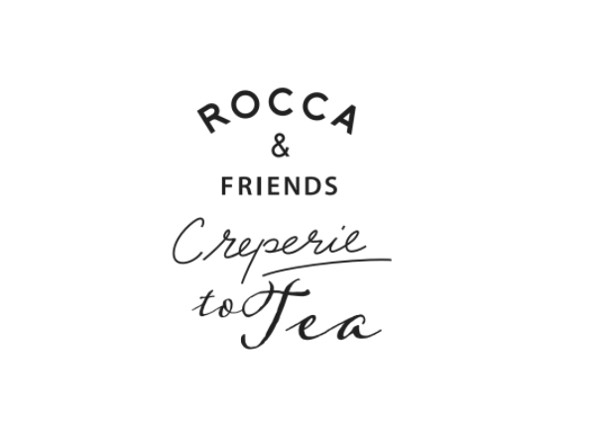 ROCCA&FRIENDS CREPERIE to TEA 名古屋