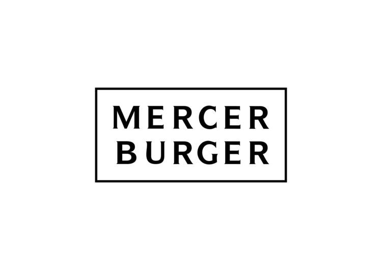 MERCER BURGER