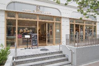 CENTRE THE BAKERY(製造)