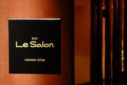 Bar Le Salon