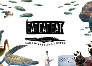 EAT EAT EAT EXPOCITY内ニフレル