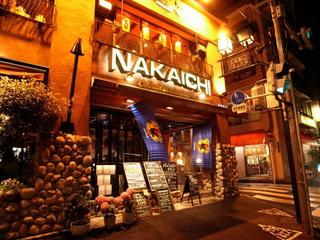 CAFE RESTAURANT NAKAICHI