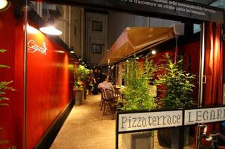 Pizzeria Bar Legare