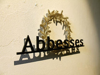 Abbesses