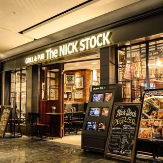 GRILL & PUB The NICK STOCK ラゾーナ川崎