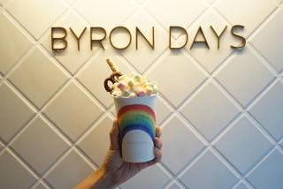 BYRON DAYS