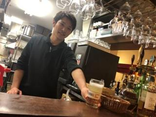 薪窯Grill&Highball GEORGE'S