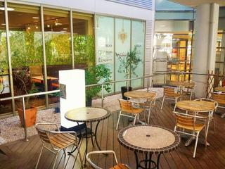 CAFE TERRACE FRuful! 野田阪神店