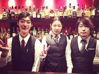 Dining Bar Sinzan
