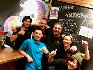 CRAFT BEER MARKET 三越前店