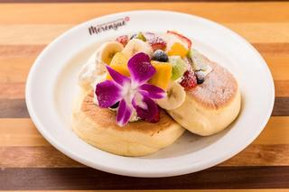 Hawaiian Cafe & Restaurant Merengue 新店