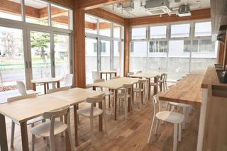 OUCHI CAFE-KITCHEN