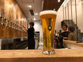 CRAFT BEER SERVER LAND 赤坂見附店