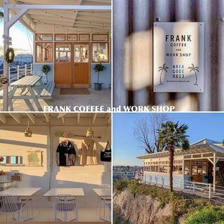 FRANK COFFEE and WORKSHOP
