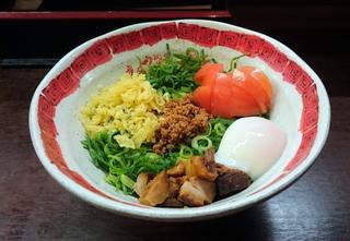 元祖汁なし担々麺 ヤンヤン 近大前店