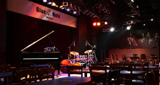 NAGOYA Blue Note