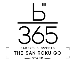 THE 365 STAND