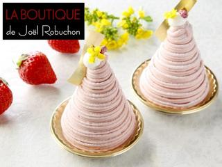 LA BOUTIQUE de Joël  Robuchon ラボラトワール