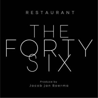 RESTAURANT THE FORTY SIX