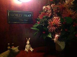 NOILLY PRAT The Bar