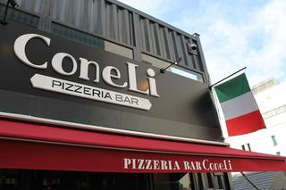 PIZZERIA BAR ConeLi 横須賀中央店