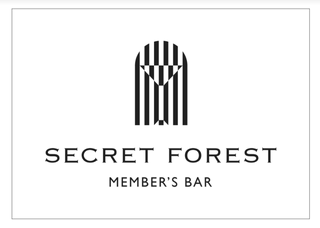 SECRET FOREST MEMBERS BAR
