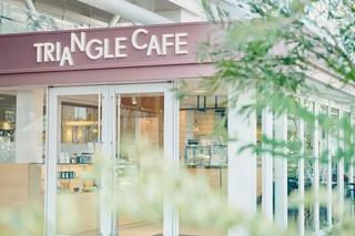 TRIANGLE CAFE