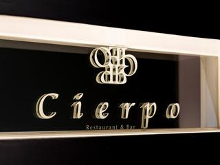 Cierpo Restaurant & Bar